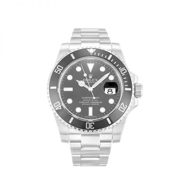 Rolex Replicas Swiss Made Grado 1 Submariner 116610 Ln