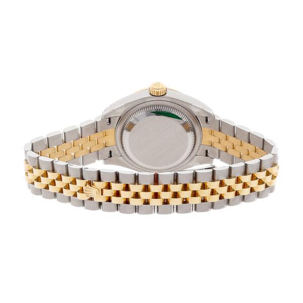 Los mejores relojes de réplica del mundo Rolex Datejust 279383rbr