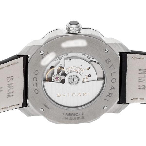 Replicas Relojes Bulgari Octo Roma 102779
