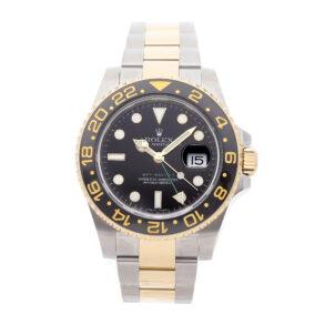 Falso Rolex Rolex Gmt Master Ii 116713 Barato
