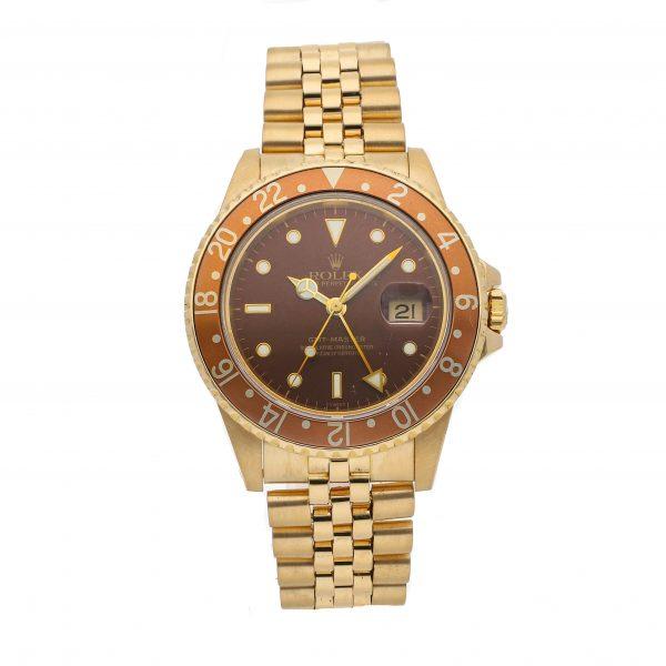 Relojes Rolex baratos Replica Rolex Gmt-master 16758