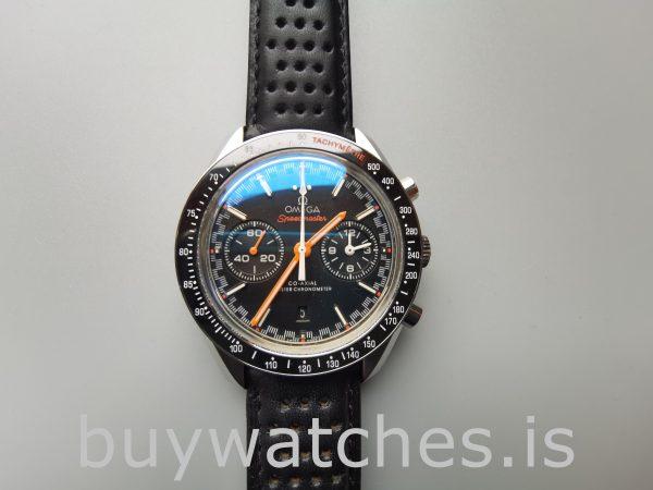 Omega Speedmaster 329.32.44.51.01.001 44.25mm Reloj automático negro