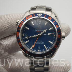 Omega Seamaster Planet Ocean 232.30.44.22.03.001 Reloj para hombre de 44 mm