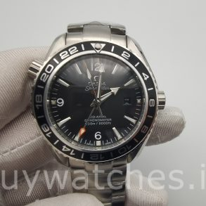 Omega Seamaster Planet Ocean 232.30.44.22.01.001 Reloj para hombre de 43.5 mm