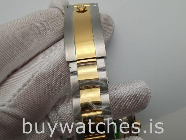 Rolex Submariner 116613LN-0003 Reloj automático unisex de acero de 40 mm